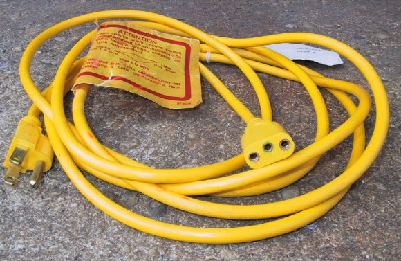 ... Electric test cable - has 425A on one end aligator clip on the other $4.00 [+] Western Electric W2AF test cable $3.00 [+] Western Electric W2BJ test ...